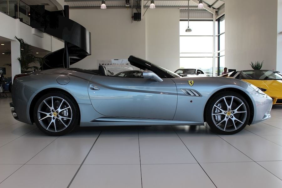 Ferrari California 2 Plus 2 - Large 2