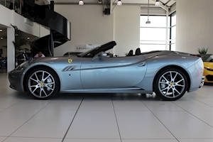 Ferrari California 2 Plus 2 - Thumb 3
