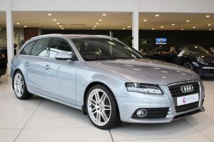 Audi A4 Avant Tfsi S Line Special Edition
