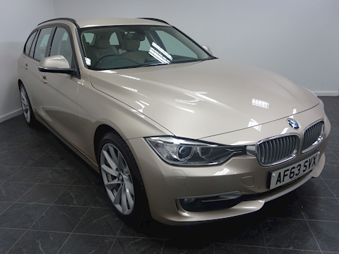 Bmw 3 Series 320I Modern Touring