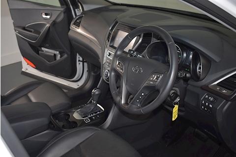Hyundai – Santa Fe Crdi Premium Blue Drive 2.2 5dr SUV Automatic Diesel (2016) full