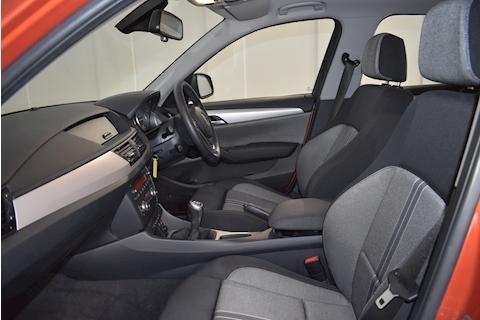 Bmw – X1 Xdrive20d Se 2.0 5dr SUV Manual Diesel (2013) full