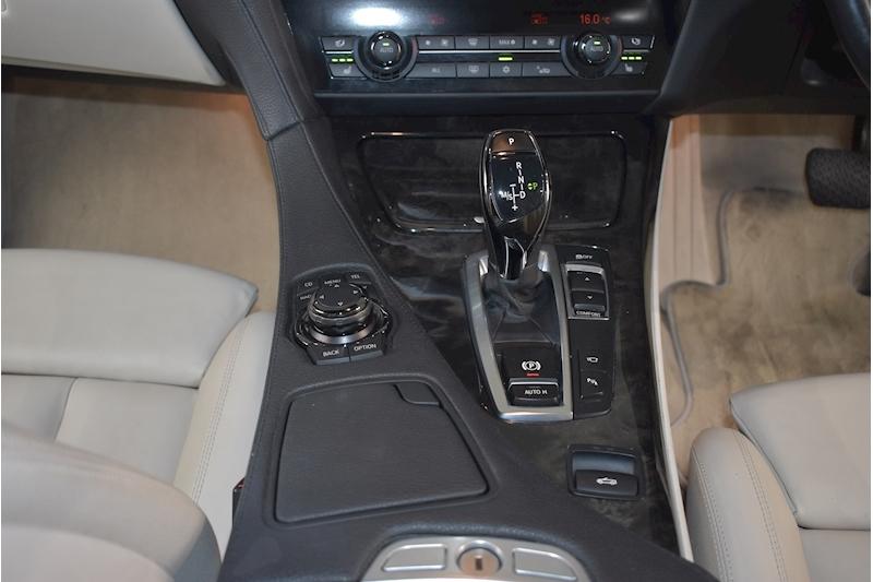 Bmw – 6 Series 640I Se Convertible 3.0 Automatic Petrol (2011) full