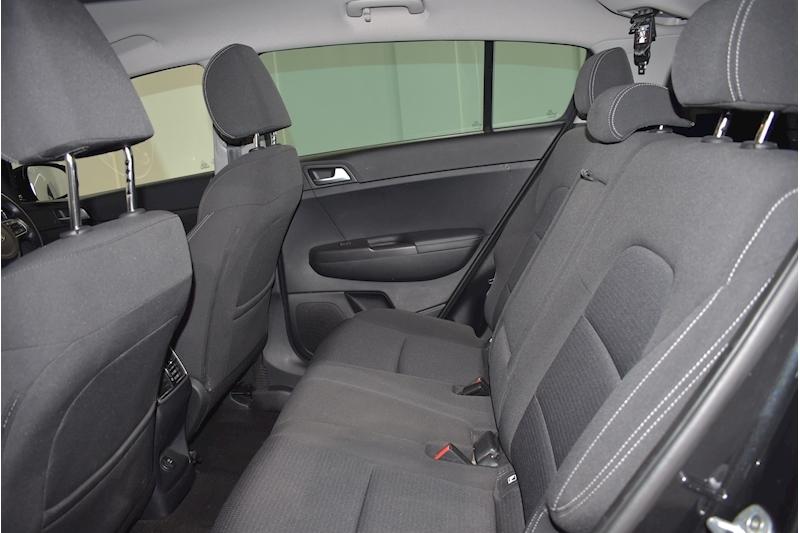 Kia – Sportage 2 Isg 1.6 5dr SUV Manual Petrol (2017) full