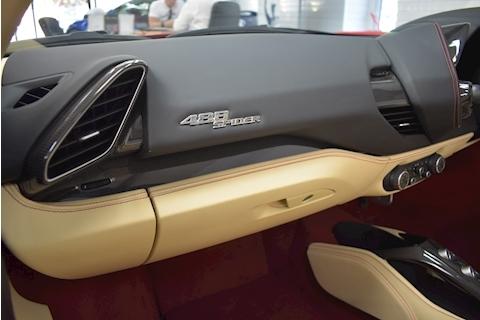 Ferrari – 488 Spider Convertible 3.9 Semi Auto Petrol (2016) full