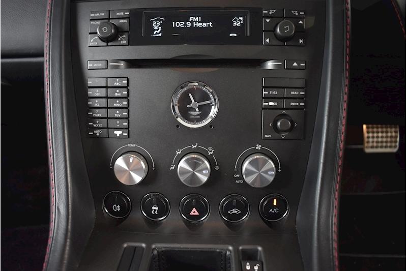 Aston Martin – Vantage V8 Roadster Convertible 4.3 Automatic Petrol (2008) full