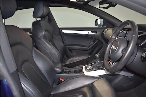 Audi – A5 Sportback Tdi Quattro S Line Hatchback 2.0 Manual Diesel (2015) full