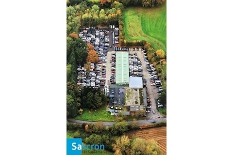 Ssangyong – Tivoli Xlv Elx Estate 1.6 Automatic Diesel (2018) full