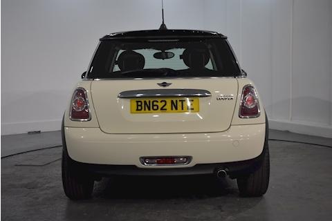 Mini – Mini Cooper Hatchback 1.6 Manual Petrol (2012) full