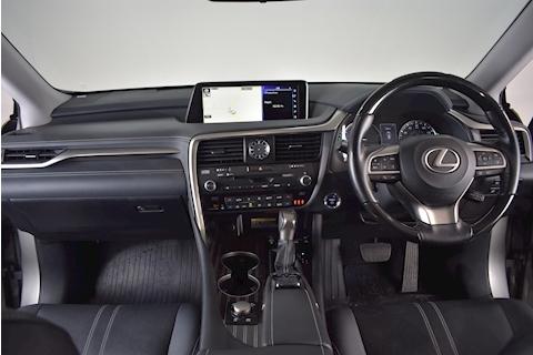 Lexus – Rx 450H Premier 3.5 5dr SUV Cvt Petrol/Electric (2016) full