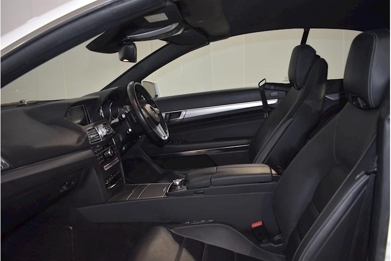 Mercedes-Benz – E Class E350 Bluetec Amg Sport Convertible 3.0 Automatic Diesel (2013) full