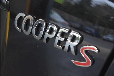 Mini – Mini Roadster Cooper S Convertible 1.6 Manual Petrol (2014) full