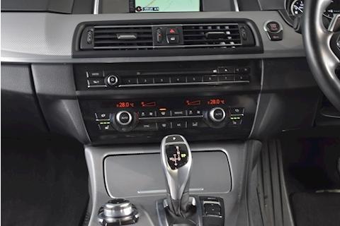 Bmw – 5 Series 525D M Sport Saloon 2.0 Automatic Diesel (2016) full